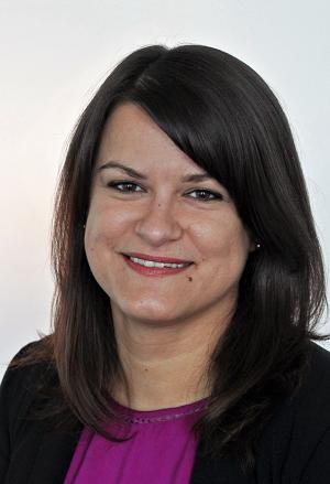 Stephanie Kieltsch